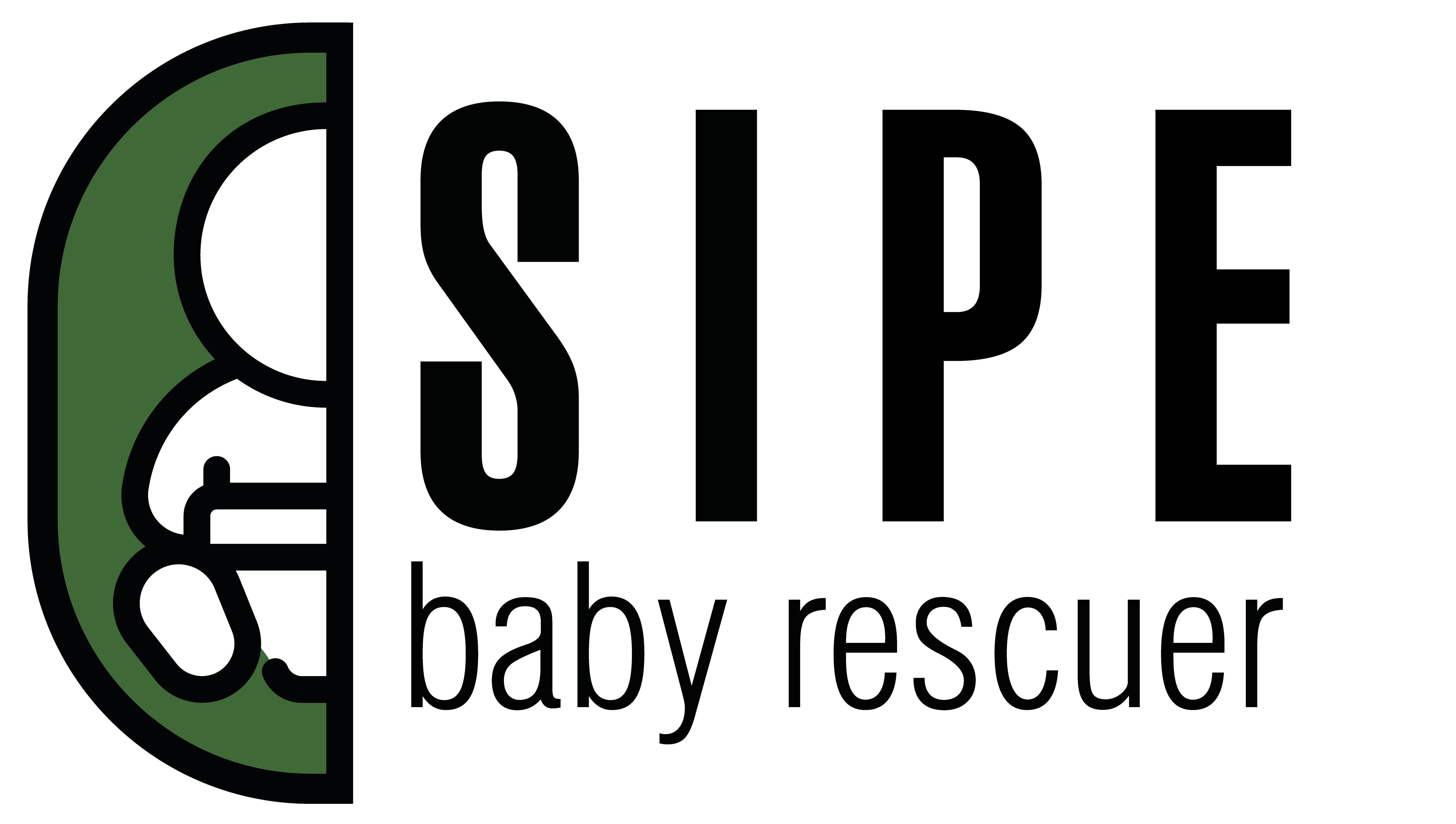 Logo SIPE Baby Rescuer